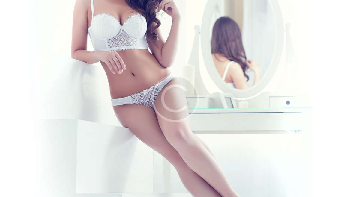 Innocent – a New Collection of Lingerie